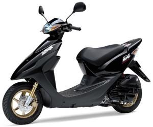 Honda Dio 65 ZX