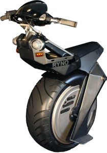 RYNO-motors mono scooter